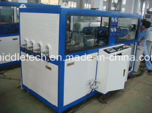 PVC Pipe Making Machine Conduit Pipe Production Line pictures & photos