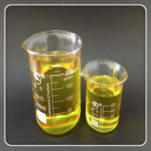 99.5% High Purity Safe Organic Solvents CAS 111-62-6 Ethyl Oleate (Oap-008) pictures & photos