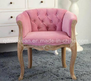Solid Wooden Dining Chairs Modern Style Armchairs (M-X2364) pictures & photos