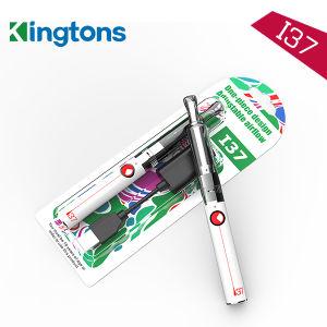 Sales Promoition Portable Vape Hookah Shisha Vapor Starter Kit in Stock pictures & photos