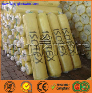 50mm Thickness Glass Wool Insulation pictures & photos