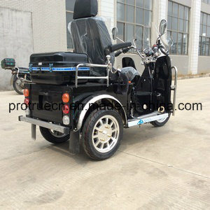 Disabled Tricycle by Petrol for Elders (DTR-6) pictures & photos