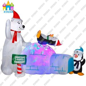 3D LED Light Christmas Light Decoration pictures & photos