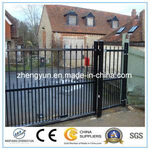 Nice Design Automatic Sliding Gates pictures & photos