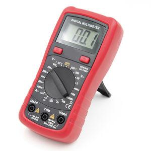 Portable Mini Digital Multimeter St830L