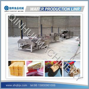 Complete Full Automatic Wafer Press Machine pictures & photos