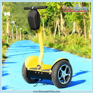 Mini Electric Scooter Motor Scooters for Entertainment pictures & photos
