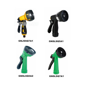 Watering Spray Nozzle pictures & photos