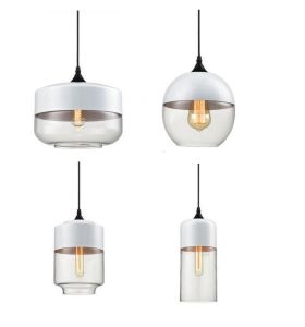 Modern Glass Pendant Lamp (WHP-0148) pictures & photos
