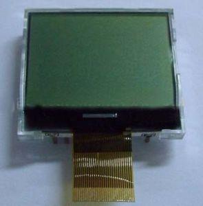 RoHS 128*64 Dots Cog LCD Module, LCD Display