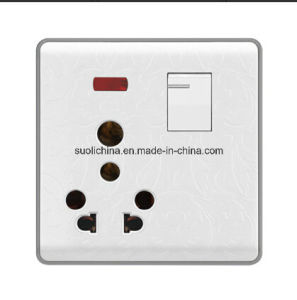 Pk2 Series Wall Switch Pk2-15 pictures & photos