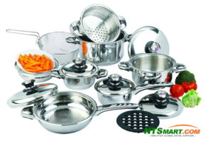 Kitchenware Set (000002522) pictures & photos