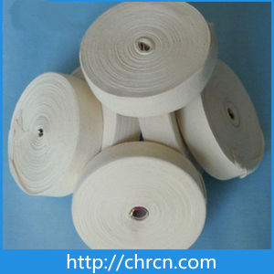 Factory Price Twill and Tabby Cotton Tape pictures & photos