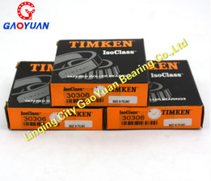 Gaoyuan/Timken Taper Roller Bearing (L217849/L217810D) pictures & photos
