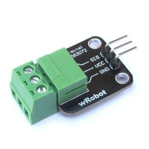 Wrobot Digital Commom Button Module Arduino Compatible