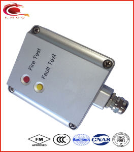 FM Digital Type Linear Heat Detectors pictures & photos