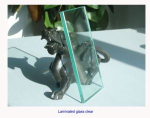 Tempered Laminated Glass pictures & photos