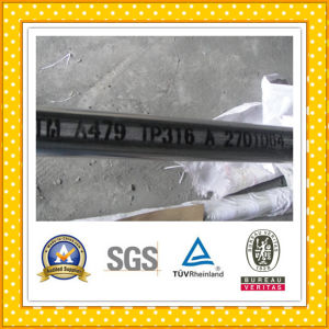 Tp316 Polished Stainless Steel Rod pictures & photos