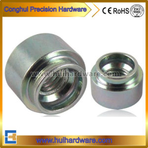 M2- M12 Carbon Steel Self Clinching Nuts with High Quality pictures & photos