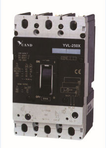 Yvl Moulded Case Circuit Breaker