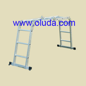 Multi-Purpose Ladder/Comintaion Ladder- Comply to En131 (AL-005-3)