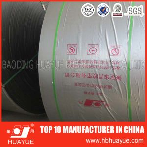 Muti-Ply Ep500/3 Fabric Polyester Rubber Conveyor Belt pictures & photos