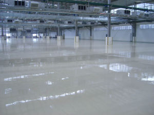 China Top Five Epoxy Resin Flooring Manufacturer-Maydos Stone Tough Epoxy Flooring Resin pictures & photos