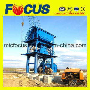 Salable High Quality Asphalt Mixing Plant for Road Construction, Lb2500 Bitumen Mixing Plant pictures & photos