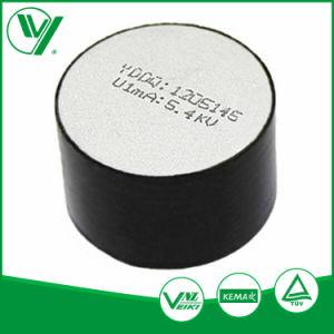 Movs Resistor Block Metal-Oxide Varistor pictures & photos