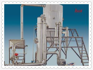XLP Series Sealed Circulation Spray Drying Machinery pictures & photos