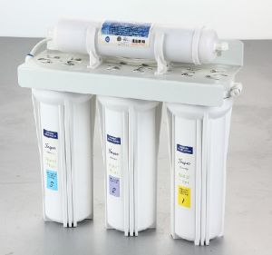 Undersink 4stage Water Filter (RY-US-2) pictures & photos