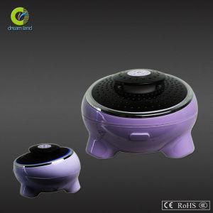 The Noble Purple Mini Car Air Purifier (CLA-09) pictures & photos