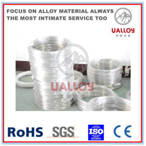 Nickel Alloy Resistance Wire Nicr8020 pictures & photos