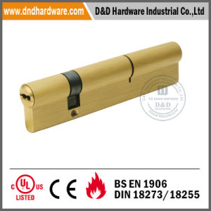Hardware Profile Cylinder for Household Door Locks pictures & photos