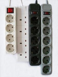 Extension Socket (JH-04)