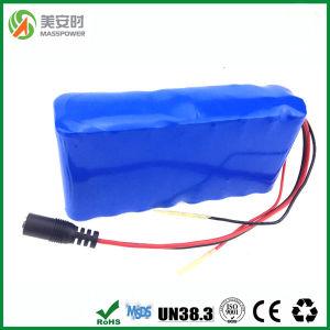 Premium Lithium Battery Pack 14.8V 8.8ah pictures & photos