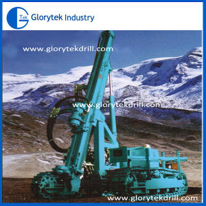 High Efficiency Diamond and Gold Mining Equipment Drill Rig pictures & photos