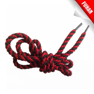 Colored Cotton/Polyester Braided Rope pictures & photos