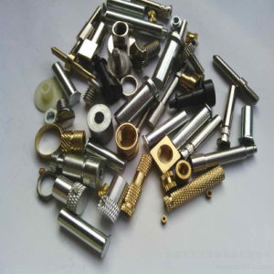 Precision Machined/Machine/Machinery/Mechanical Stainless Steel/ Brass /Aluminum Auto CNC Machining Parts pictures & photos