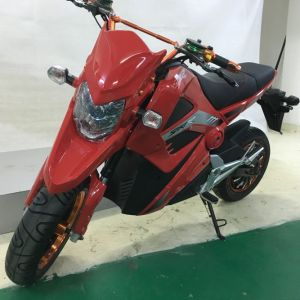 Hotsale Electric Scooter Motorcycle Motorbike 2000W (HD2000-M5) pictures & photos