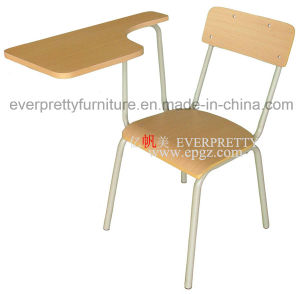 High Quality Tablet Chair for Student School Classroom pictures & photos