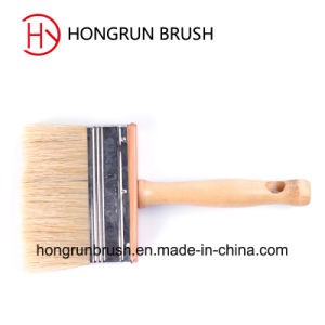 Wooden Handle Ceiling Brush (HYC0092) pictures & photos