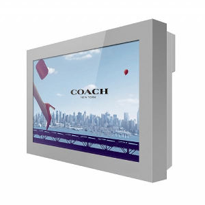 55 Inch Waterproof Digital Signage Media Player for Outdoor pictures & photos