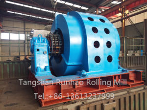 Special in Reducer, Motor for Steel Rolling Mill Machine. pictures & photos