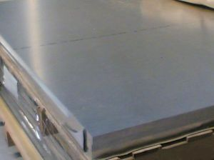 5052 Aluminum Sheet for Automobile pictures & photos