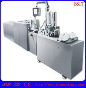Automatic Suppository Filling Machine (ZS-I) pictures & photos