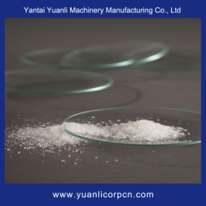 Solid Precipitated Barium Sulfate for Coating pictures & photos