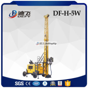 Wireline Coring Drilling Machine for Soil Investigation pictures & photos