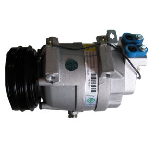 Auto Compressor for Jinbei