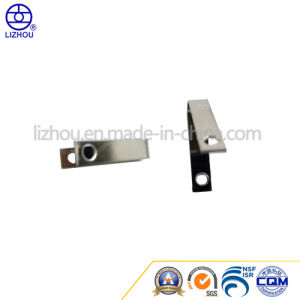Hot Selling High Precision Metal Stamping (MS-13) pictures & photos